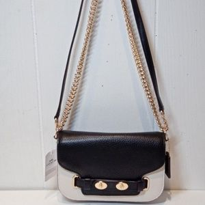 NWT COACH Blake Crossbody 20 in Colorblock F30554
